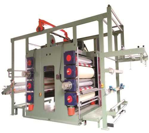 江阴轧光机价格 羊毛辊价格 江阴市利伟轧辊印染机械有限公司