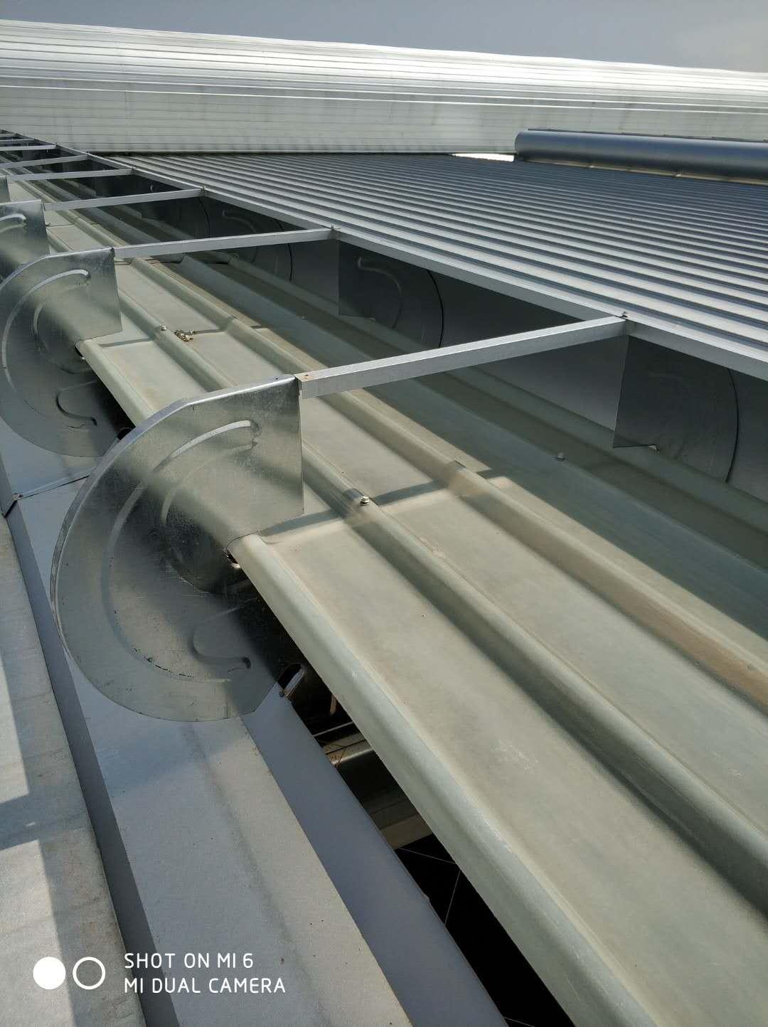 顺坡无动力风球价格 屋顶通风采光排烟天窗 聊城市瑞星通风设备有限公司