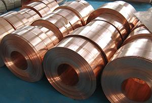 盐城铜管批发_异型覆铜板材料