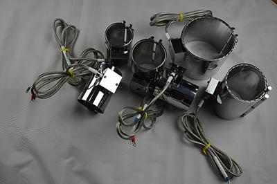 单端电热管现货-高温单头加热管生产-苏州泰美特电子科技有限公司
